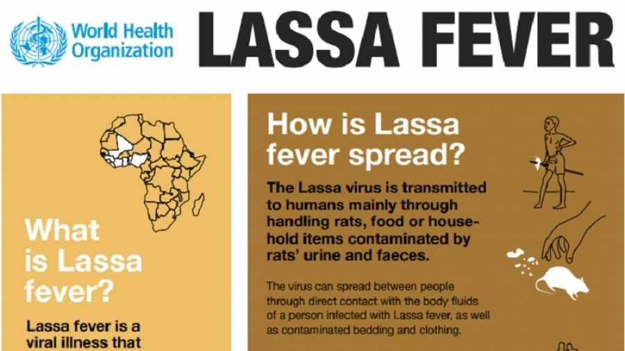 FG Commends Efforts Of States On Control Of Lassa Fever & Prevention Of Importation Of Coronavirus