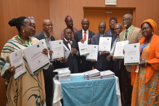 FG Launches Two Documents To Improve Quality And ...