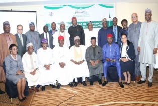 NASS Health Committees Hold Strategic Retreat For ...