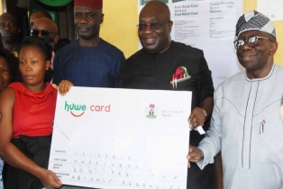 FG Launches BHCPF In Abia State