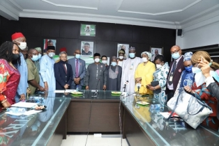 Dr. Osagie Ehanire Inaugurates Expert Committee ...