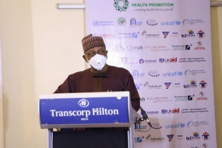 FG Commits To Improving Health & Wellbeing Of ...