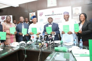 FG Commits To Elimination Of Viral Hepatitis