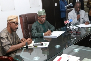 FG Commences Release Of Funds To State Health ...