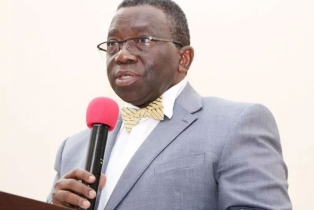 Adewole Commissions Erosion Control Project In Oyo