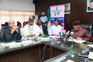 Ehanire Flags Off 2020 World Cancer Day
