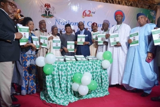 FG Launches Strategic Roadmap For Action To ...