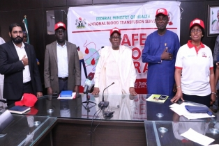 Nigerians Need 2Million Unit Of Blood Per Annum - ...